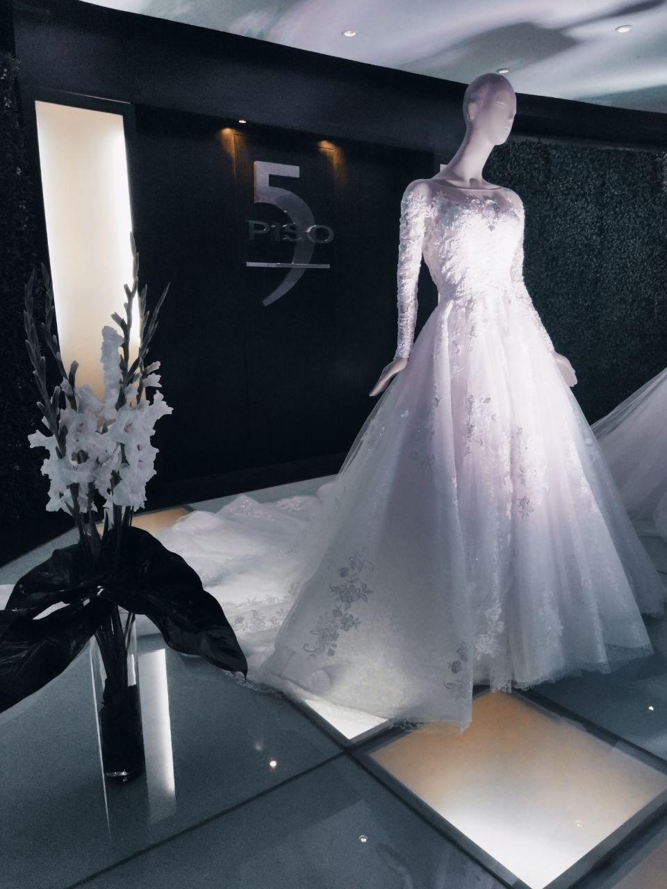 Rosewood inauguró nueva sede en Tolón Fashion Mall
