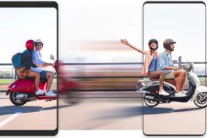 Es fácil pasar tus chats de WhatsApp de iOS  a tu smartphone Galaxy