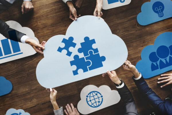 Nubes híbridas: ¿Qué son y Por Qué las usan las empresas?