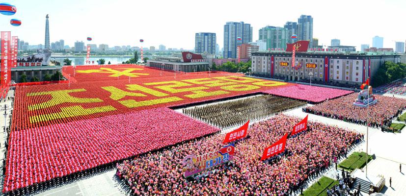 Raíz del Partido del Trabajo de Corea – una mirada retrospectiva-