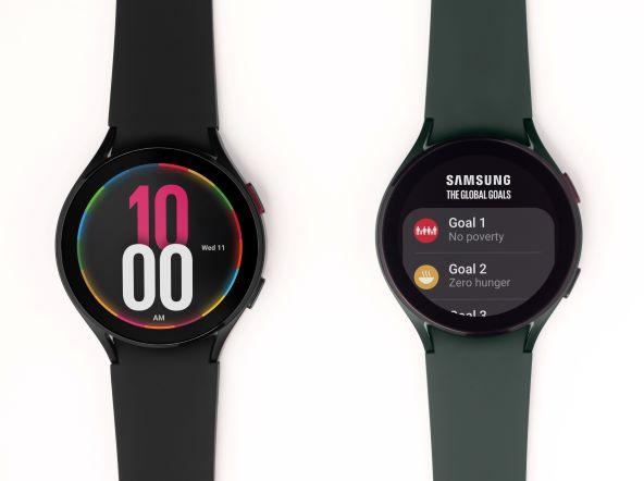 Galaxy Watch4 tiene atributos  que debes conocer y disfrutar