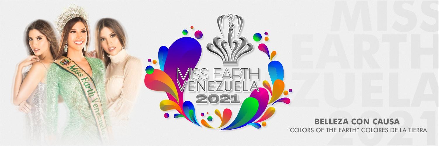 Miss Earth Venezuela 2021 ya tiene fecha y candidatas oficiales