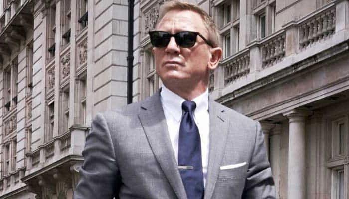 El actor de No Time To Die, Daniel Craig, honrado con un lugar en el Paseo de la Fama de Hollywood