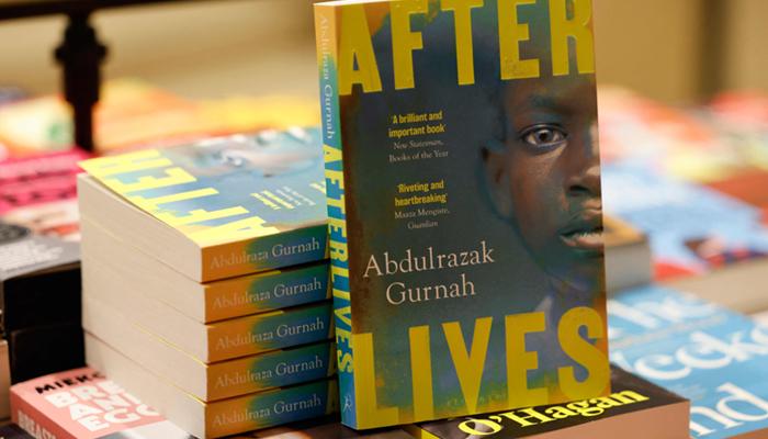 Novelista nacido en Tanzania gana el Premio Nobel de Literatura