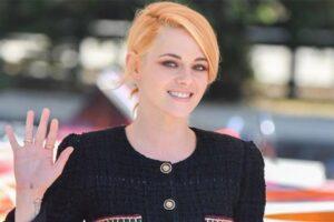 'Spencer' de Kristen Stewart se estrena en Londres