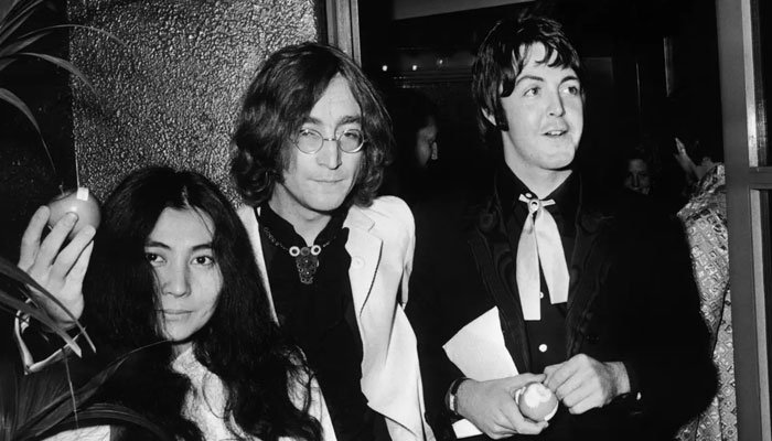 Paul McCartney y Yoko Ono rinden homenaje a John Lennon en su 81 cumpleaños