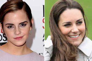 Los ganadores de los premios Earthshot del príncipe William recibirán premios de manos de Kate Middleton y Emma Watson