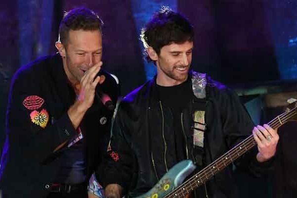 Coldplay anuncia una gira ecológica con 'pisos cinéticos'
