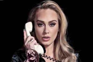 La nueva canción de Adele, Easy On Me, disponible en todas las plataformas de transmisión antes de su álbum 30