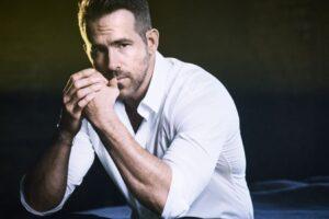 Ryan Reynolds anuncia planes para un «año sabático» después de terminar la sesión de «Spirited»
