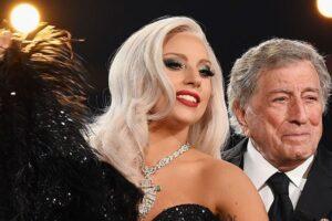 «Love for Sale»: la colaboración de Tony Bennett con Lady Gaga rompe récords