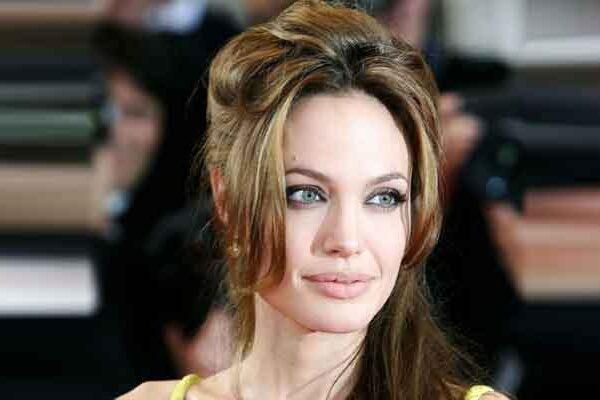 Angelina Jolie comparte sus pensamientos sobre 'Eternals'