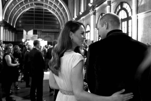 Earthshot Prize: Kate Middletondeslumbra en imágenes detrás de escena