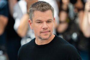 Matt Damon recuerda su visita a la India: «Es un lugar mágico y hermoso»