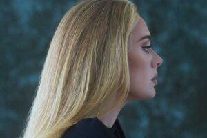 Adele tendrá dos conciertos el próximo verano