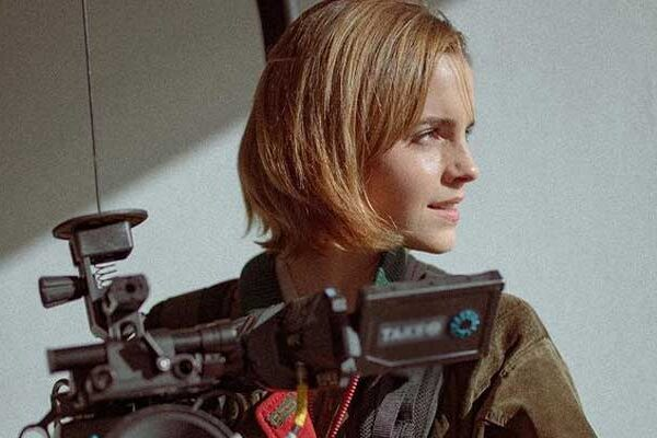 Emma Watson revela su nuevo papel
