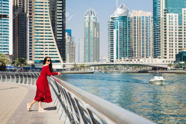 Dubai acogerá la primera Miss Universo EAU en noviembre