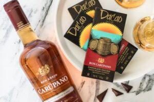 Ron Carúpano y Dacao se unen para crear un Chocolate de Otro Nivel