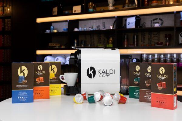 Café Kaldi invita a degustar del sabor autóctono de 5 regiones del país