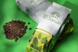 """Llega """"El Samán"""", el café nuestro de cada día"""