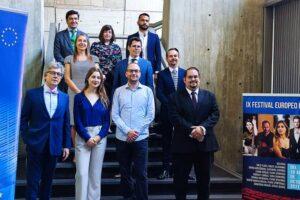 El Festival Europeo de Jóvenes Solistas vuelve a encontrarse con el público venezolano