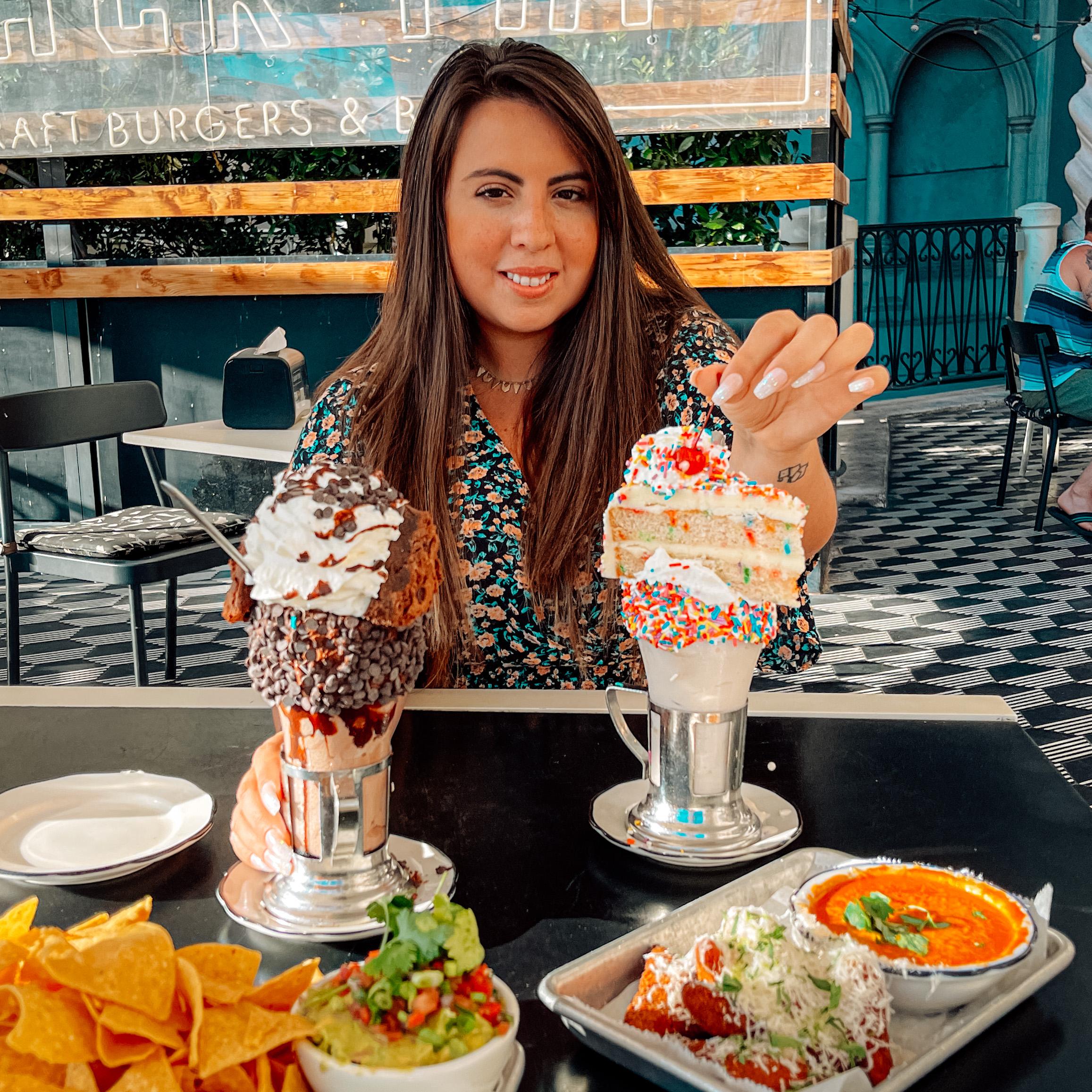 """La venezolana Hellen Stefany gana premio """"Food and Drink Awards"""" en Estados Unidos"""
