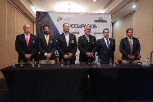 Entre el 26 y 31 de Octubre,DOS CAMPEONES MUNDIALES JUGARÁN EN ABIERTO DEL LAGUNITA COUNTRY CLUB