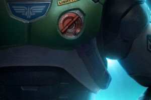 Primer tráiler y póster de LIGHTYEAR,  la nueva película de Disney y Pixar