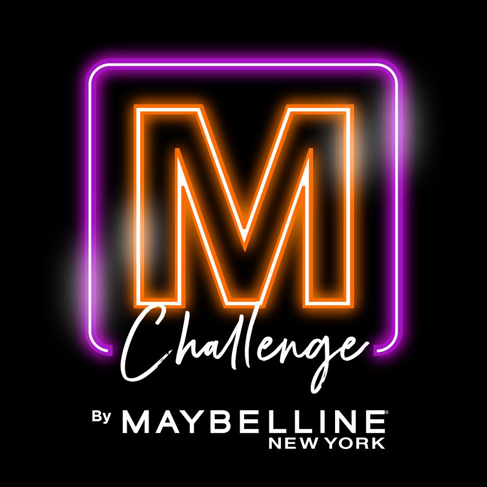 ¿Listos para asumir el M Challenge? Maybelline New York y Zure Glam ponen a prueba tus habilidades con el maquillaje