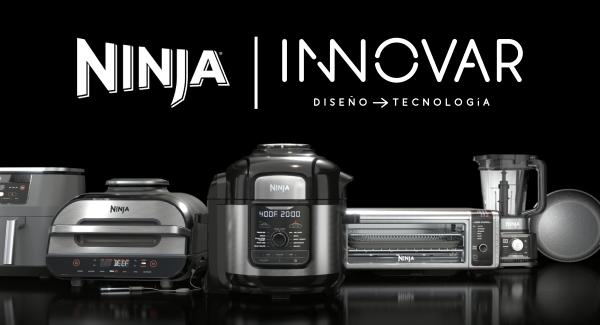 Innovar te brinda una vida más inteligente, simple y satisfactoria de la mano de SharkNinja