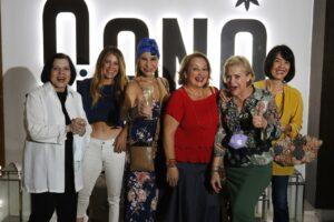 Qana Restaurant recibe con mucho placer a:  Tarde de Chicas