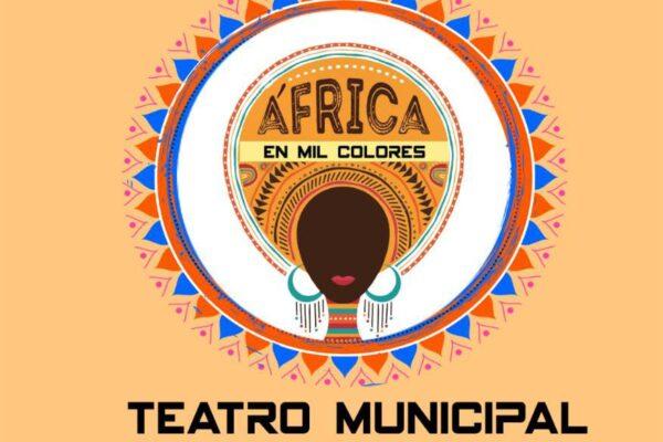 África en mil colores